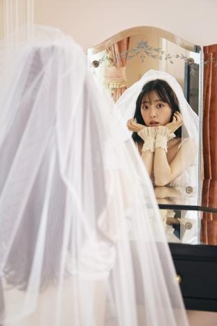 『卒業記念フォトブック(仮)』を発売する乃木坂46・堀未央奈