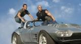 3月23日、テレビ東京『午後のロードショー』で放送予定の映画『ワイルド・スピードMEGA MAX』(C)2011 Universal Studios. All Rights Reserved.
