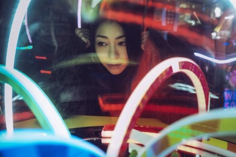 宇多田ヒカルが映画『シン・エヴァンゲリオン劇場版』テーマソング「One Last Kiss」のMVを公開