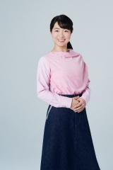 『テレビで中国語』にレギュラー出演するイモトアヤコ