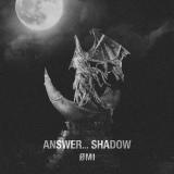 OMIのEP作品『ANSWER... SHADOW』(5月12日発売)通常盤