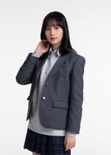 日曜劇場『ドラゴン桜』への出演が決定した南沙良 (C)TBS