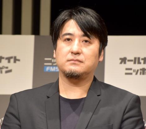 テレ東退社後も『オールナイトニッポン0(ZERO)』続投となる佐久間宣行氏 (C)ORICON NewS inc.
