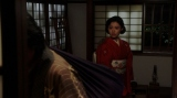 千之助を引き止める千代(杉咲花)=連続テレビ小説『おちょやん』第14週・第69回より (C)NHK