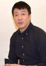 加藤浩次 (C)ORICON NewS inc.