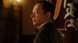 連続テレビ小説『おちょやん』須賀廼家万太郎役で出演中の板尾創路 (C)NHK