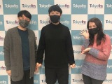 鈴村健一、杉田智和とゲームトーク