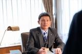 秘密の逢瀬に溺れる不動産会社社長・松永を演じる木下ほうか(C)2021「裸の天使 赤い部屋」製作委員会