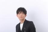 津田健次郎 (C)NHK