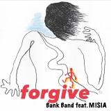 BankBand「forgive」3・20配信