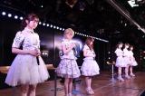 AKB48グループ138人が黙祷