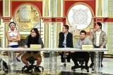 ハライチ結成15周年を祝してワタナベエンターテインメント芸人総勢29名が大集合(C)TBS