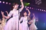 AKB48劇場で行われた『東日本大震災復興支援特別公演〜誰かのためにプロジェクト2021〜』より