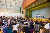 2012年1月28日=「東日本大震災復興支援配信〜誰かのためにプロジェクト2021〜」より(C)AKB48