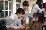 2012年4月22日=「東日本大震災復興支援配信〜誰かのためにプロジェクト2021〜」より(C)AKB48