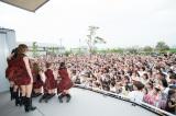 2012年7月15日=「東日本大震災復興支援配信〜誰かのためにプロジェクト2021〜」より(C)AKB48