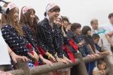 2013年7月28日=「東日本大震災復興支援配信〜誰かのためにプロジェクト2021〜」より(C)AKB48