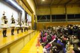 2014年2月9日=「東日本大震災復興支援配信〜誰かのためにプロジェクト2021〜」より(C)AKB48_