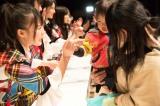 2018月3月4日=「東日本大震災復興支援配信〜誰かのためにプロジェクト2021〜」より(C)AKB48