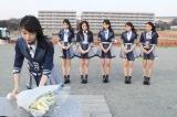 2019年3月2日=「東日本大震災復興支援配信〜誰かのためにプロジェクト2021〜」より(C)AKB48