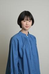 4月27日スタートのシンドラ『星☆鴨』に出演する片山友希(C)NTV・J Storm