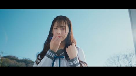 尾木波菜/≠MEメジャーデビュー・ミニアルバム『超特急 ≠ME行き』(4月7日発売)リード曲「秘密インシデント」MVより