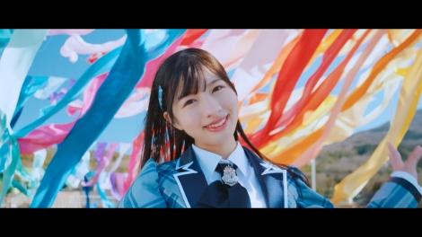 河口夏音/≠MEメジャーデビュー・ミニアルバム『超特急 ≠ME行き』(4月7日発売)リード曲「秘密インシデント」MVより