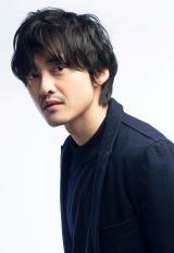 「空想科学劇『Kappa』〜芥川龍之介『河童』より〜」に出演する木ノ本嶺浩