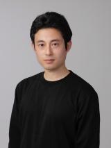 「空想科学劇『Kappa』〜芥川龍之介『河童』より〜」に出演する川口龍