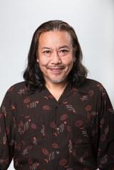 「空想科学劇『Kappa』〜芥川龍之介『河童』より〜」に出演するコング桑田