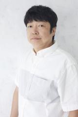 「空想科学劇『Kappa』〜芥川龍之介『河童』より〜」に出演する市川しんぺー