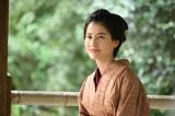渋沢栄一の妻となる千代を演じている橋本愛(C)NHK