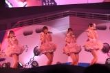 STU48の4周年コンサート昼公演『STU48 4周年コンサート〜僕らはここからが凄いぞ〜』の模様 (C)STU