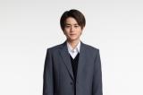 日曜劇場『ドラゴン桜』への出演が決定した鈴鹿央士(C)TBS
