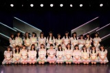 "HKT48 14thシングルの""W選抜メンバー""24人(C)Mercury"