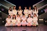 田中美久がセンターを務めるHKT48つばめ選抜(C)Mercury