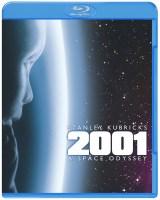 『2001年宇宙の旅』(1968年)Blu-ray発売中