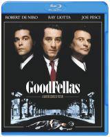 『グッドフェローズ 』(1990年)Blu-ray発売中