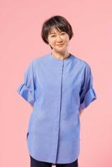 4月スタートの新ドラマ『着飾る恋には理由があって』に出演する夏川結衣(C)TBS
