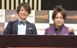 ニッポン放送『ANNX(クロス)』で木曜パーソナリティーを務めるぺこぱ (C)ORICON NewS inc.
