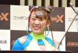 ニッポン放送『ANNX(クロス)』で水曜パーソナリティーを務めるフワちゃん (C)ORICON NewS inc.
