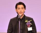 出演映画『天外者』が「東京新聞映画賞」を受賞した三浦翔平 (C)ORICON NewS inc.