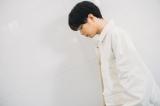 Amazon Originalドラマ『ホットママ』に出演する千葉雄大 撮影:田中達晃(Pash)