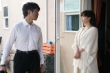 新日曜ドラマ『ネメシス』場面カット (C)日本テレビ