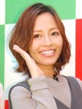 小森純、卒園式の写真添え「号泣」
