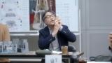 サントリーコーヒー「クラフトボス」の新CM 「宇宙人ジョーンズ・稽古場」篇