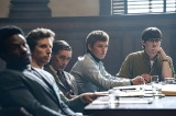 「第93回アカデミー賞」6部門でノミネートされたNetflix映画『シカゴ7裁判』独占配信中