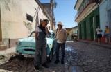 木梨&フミヤのキューバ旅、再放送