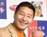 チョコレートプラネット・長田庄平(C)ORICON NewS inc.