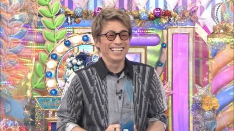 田村淳(C)テレビ朝日